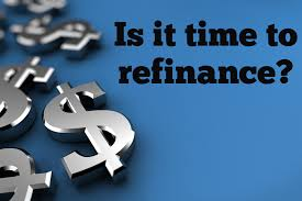 How soon refinance your mortgage