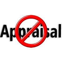 refinance your mortgage without an appraisal