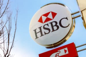 HSBC refinance mortgage rates