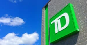 TD Bank refinance mortgage rates