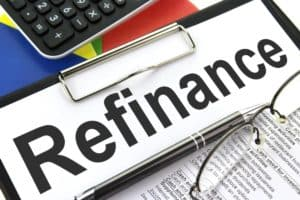 Difference between a refinance and purchase mortgage