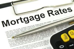 mortgage refinance rate trends