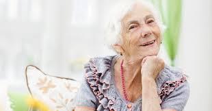 Senior mortgage guide